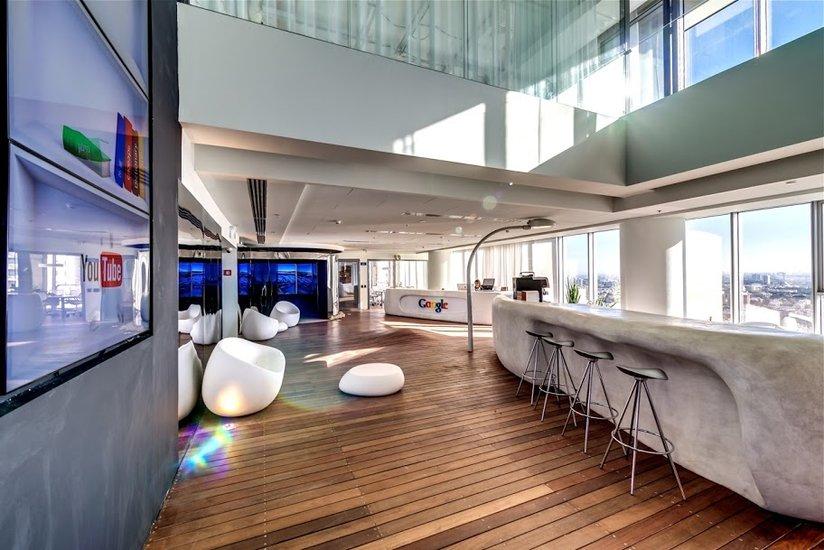 google tel aviv office. google tel aviv office and some really big news(!)