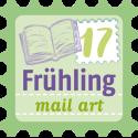 Frühlings-MailART