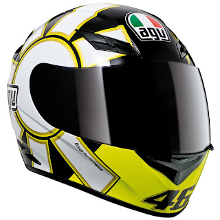 AGV K3 helmet cheap