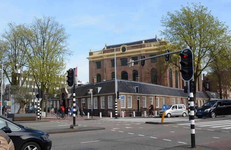 Sinagoga Portuguesa de Amsterdam