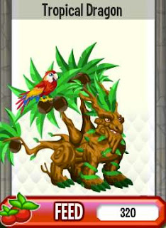 dengan TROPICAL DRAGON dan BATTERY