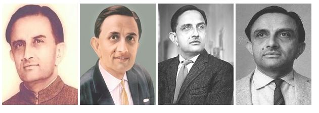 vikram sarabhai father of indian space Vikram sarabhai played an instrumental role in building up the astronomical department in india and establishing space research facilities in india.