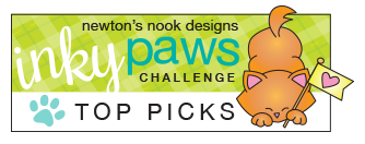 Inky Paws Challenge Top Picks - Newton's Nook Designs