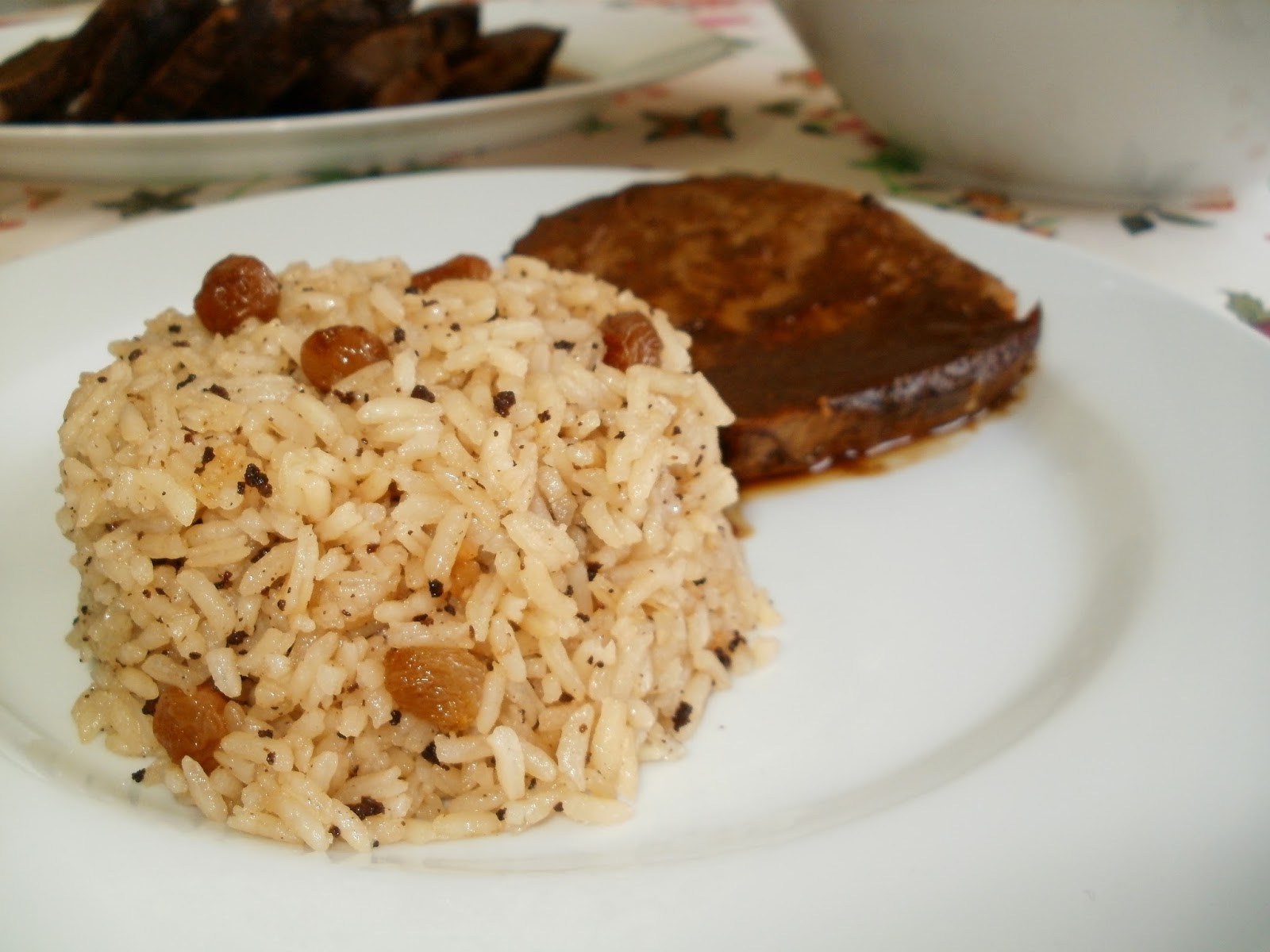 Los antojos de clara arroz con coco for Como cocinar 5 kilos de arroz