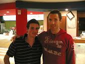 Ricky Nash & Steve Nash