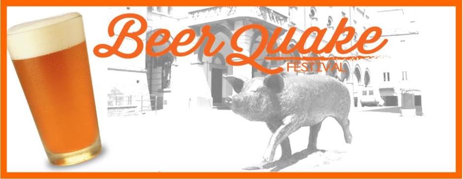 Beerquake