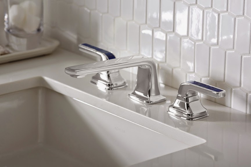 Kohler\'s Kallista Line Changes My Inspiration Board!