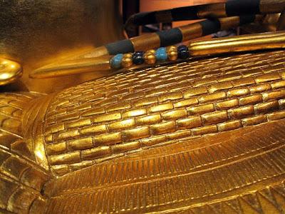 Tutankhamun Sarcophagus