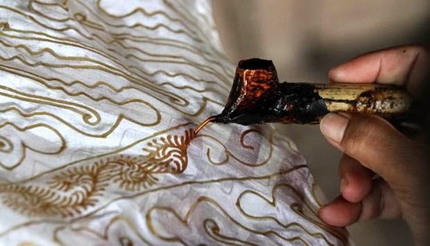 Batik Semarang: Simulasi Cara Membatik dan Mengenal Batik