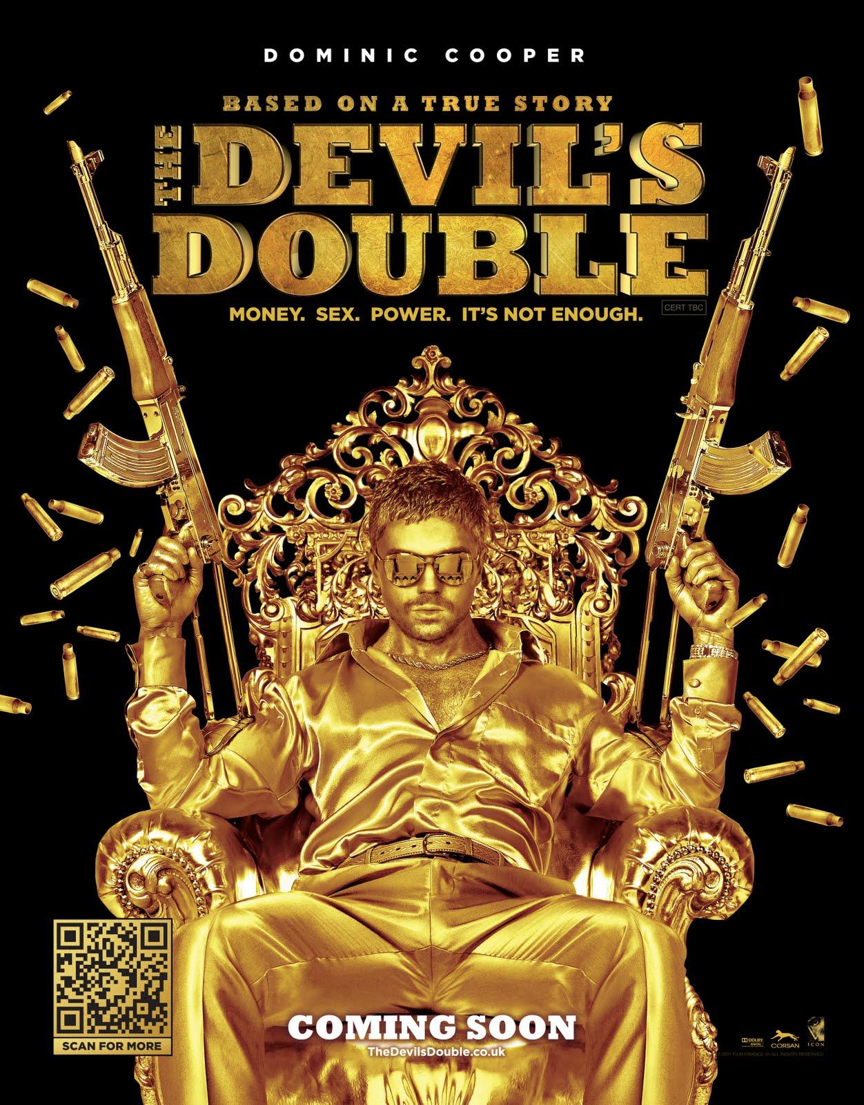 El Doble Del Diablo (2011)