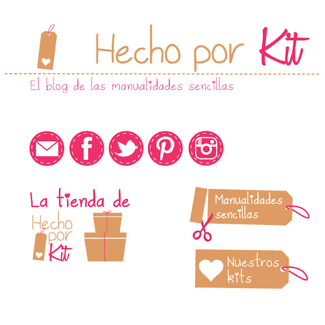 blog hecho por kit
