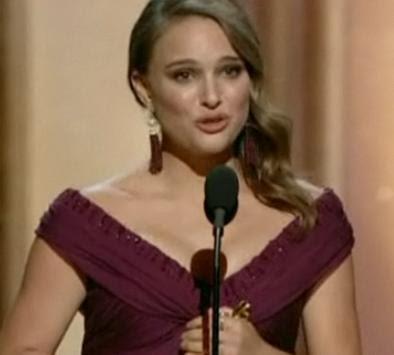 Natalie Portman: Oscars 2011