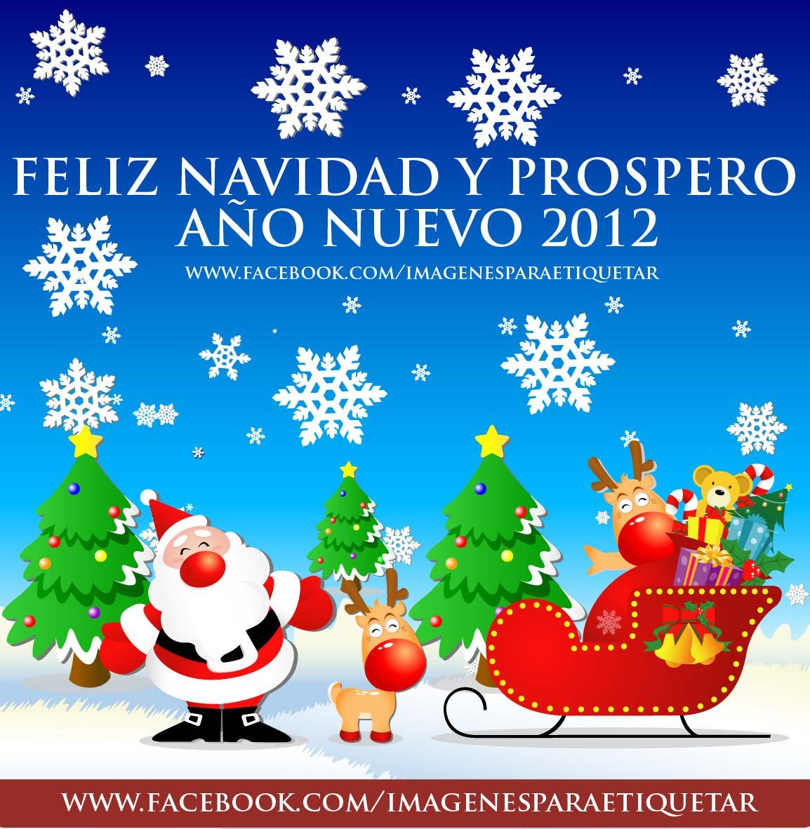 Feliz navidad y un prospero ao nuevo frases bonitas auto - Feliz navidad frases ...