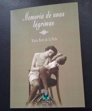 """""""Memoria de unas lágrimas"""""""