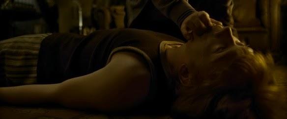 mead hidromiel ron weasley harry potter bezoar poison príncipe mestizo