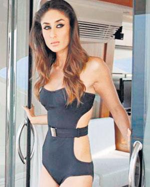 Kareena Kapoor Hot Bikini