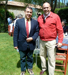 Con el presidente de los APIS de España