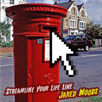 Streamline Your Life Like Jared Woods: Answer emails for only 10 minutes a day
