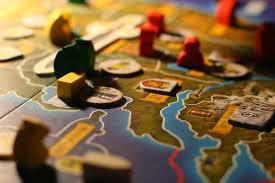 Games - o tipo de jogo que as crianças preferem pouco importa!