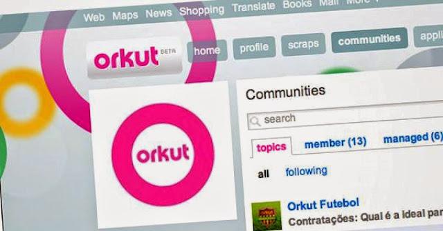 O Orkut acaba nessa Terça-feira, baixe suas fotos
