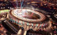 London - Olympic Stadium