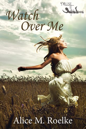 Watch Over Me - YA Fantasy Romance