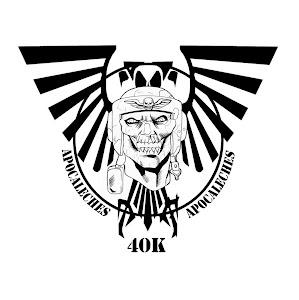 Logo Apocaleches 40k