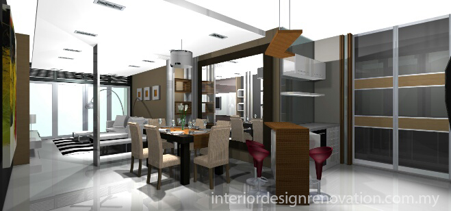 Services Our Specialization Interior Design