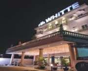 Hotel Bagus Murah Dekat Bandara Pekanbaru - De Whitte Hotel