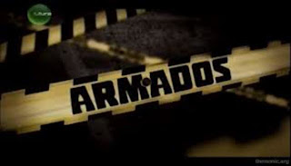capa Download – Canal Futura    Armados – HDTV AVI Dublado
