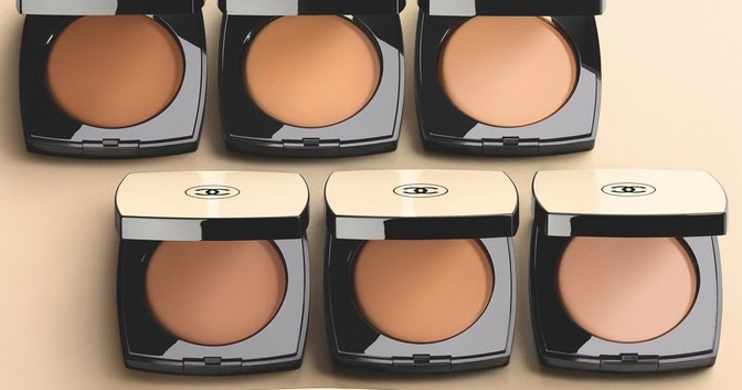 Best Things in Beauty  Chanel Les Beiges Healthy Glow Sheer Colour SPF 15 c7ceb129b95