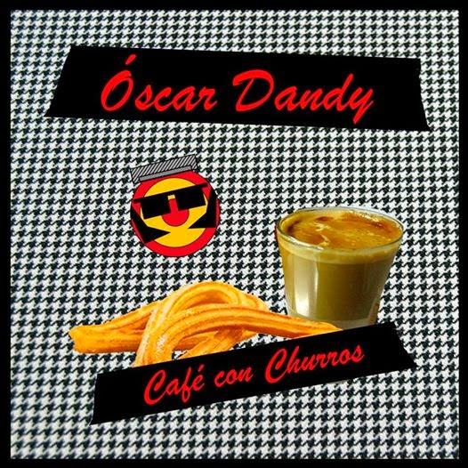 http://oscardandy.bandcamp.com/track/caf-con-churros