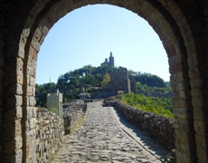 Bulgaria - Antigua Tracia