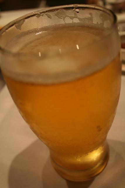 san miguel draft beer
