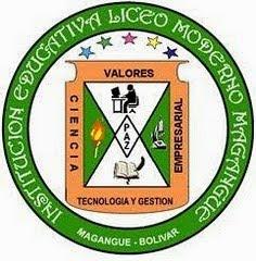 Escudo Liceo Moderno