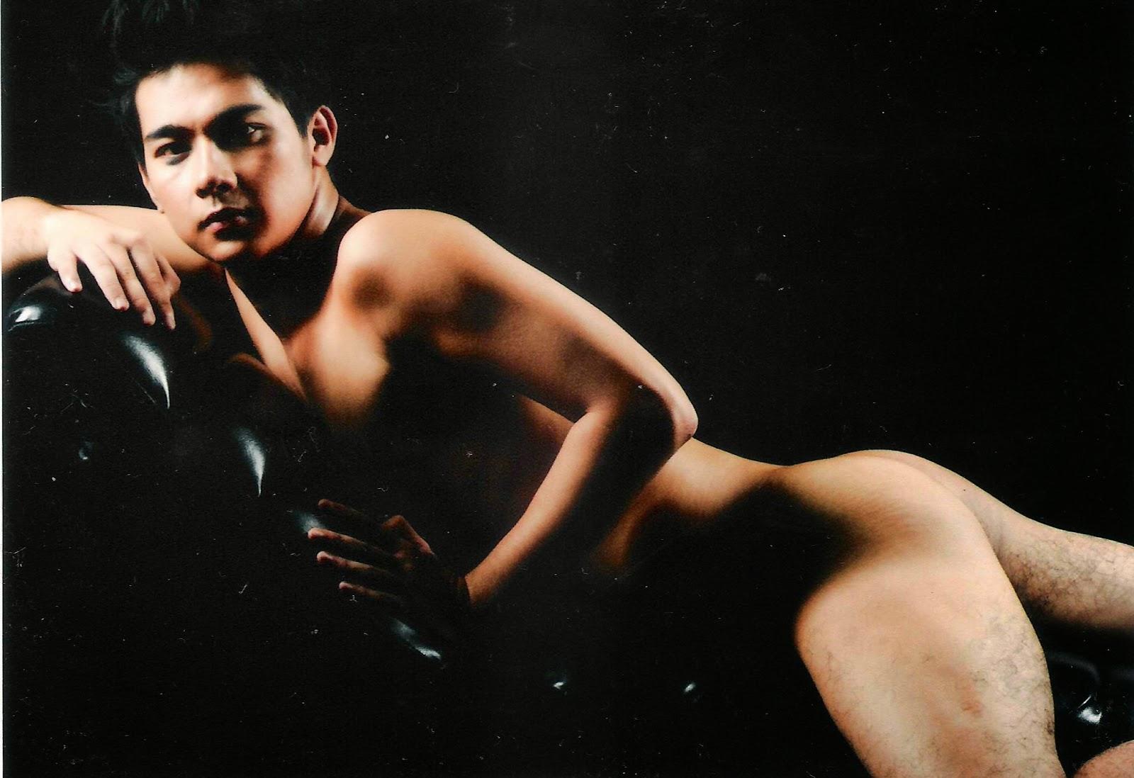 Pageant Junkie: Ken Escudero: Sikil (Unspoken Passion)