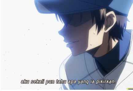 Diamond no Ace S2 10 Sub Indo