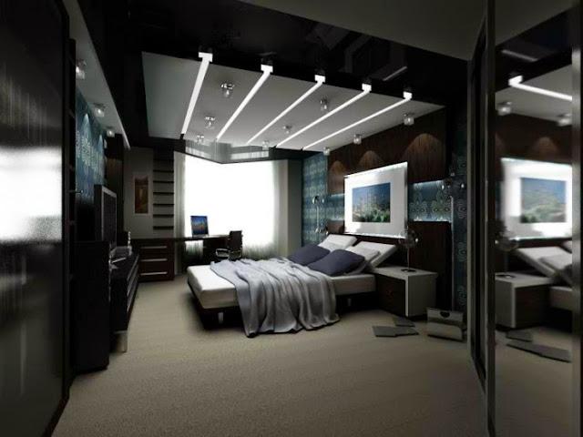 4118 غرف نوم مودرن تصاميم وديكورات و الوان غرف نوم حديثة