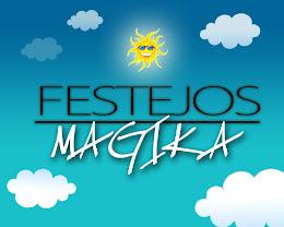 Festejos Magika Margarita