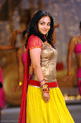 Nitya Menon latest Gorgeous Photos from Okkadine Movie-thumbnail-6