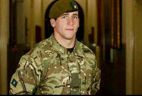 Lee Rigby: British Soldier who was beheaded