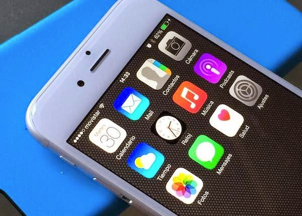 How to unlock iPhone 6 Plus, 6, 5S, 5C, 5 or 4S On iOS 8