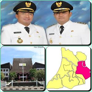 Walikota dan Wakil Walikota Banjarmasin
