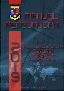 Manual Pengurusan 2019