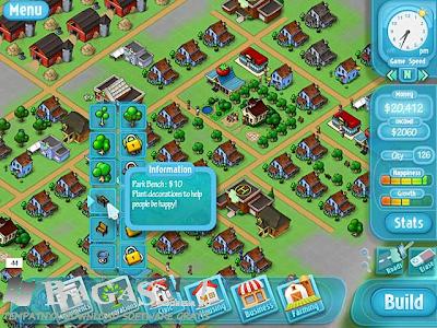 Happy Ville - Quest For Utopia 3