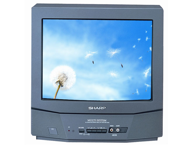 Download Free Schematic Diagram Sharp 21df25 Tv