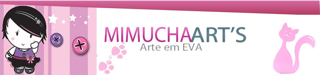 Mimucha Bonecas em  EVA