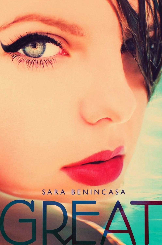 Great by Sara Benincasa Book Review! | Reads By Amanda