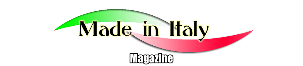 Made in Italy Magazine
