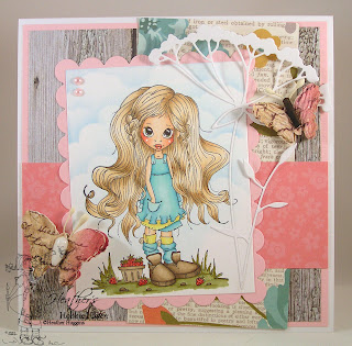 Heather's Hobbie Haven - Summer Card Kit